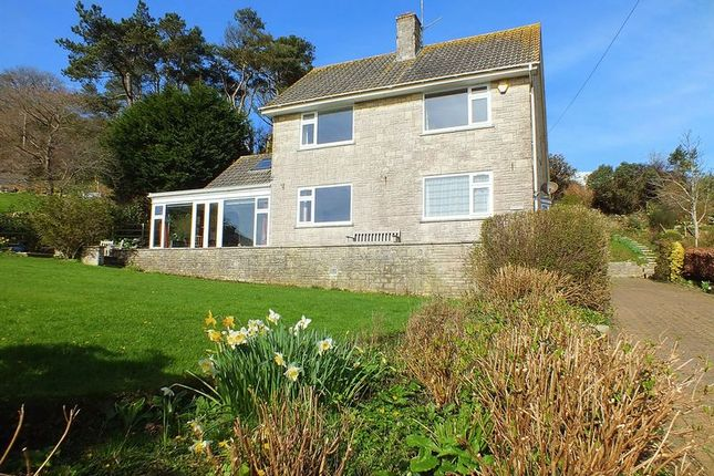 Thumbnail Detached house for sale in Kelston, Old Lyme Road, Charmouth