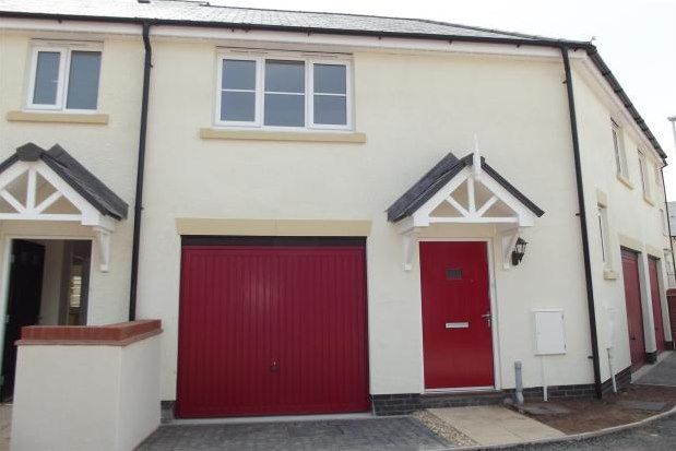 2 bed property to rent in Sunny Lands Way, Holcombe Drive, Dawlish EX7
