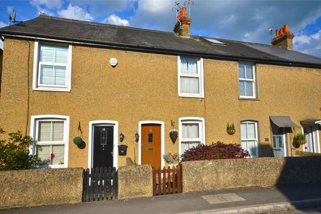 2 bed cottage for sale in Lansdown Road, Chalfont St Peter, Buckinghamshire