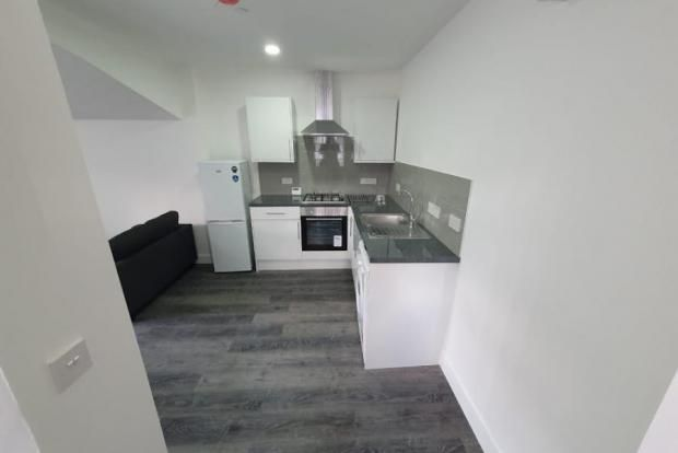 1 bed terraced house to rent in Richards Street, Cathays, Cardiff CF24