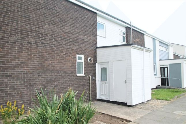 Thumbnail Terraced house to rent in Valiant Way, Thornaby, Stockton-On-Tees