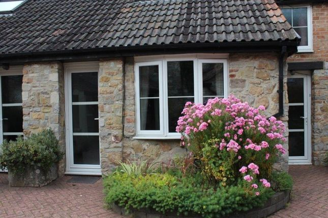Thumbnail Cottage to rent in Ivy House Farm, Wolvershill, Banwell