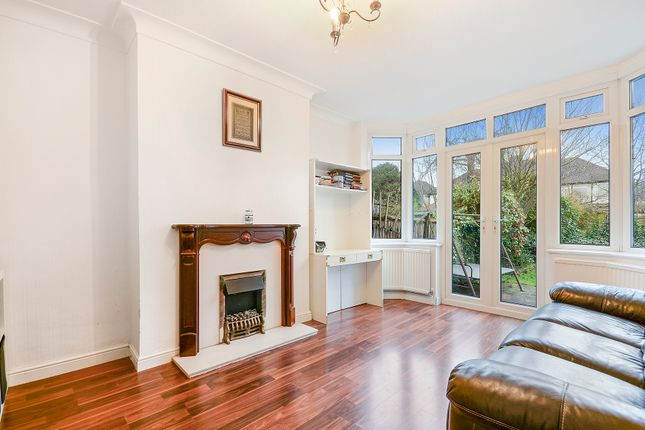 3 bed detached house for sale in Gainsborough Road, New Malden