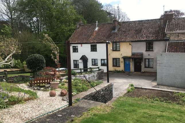 Thumbnail Cottage to rent in Providence Place, Chew Stoke, Bristol