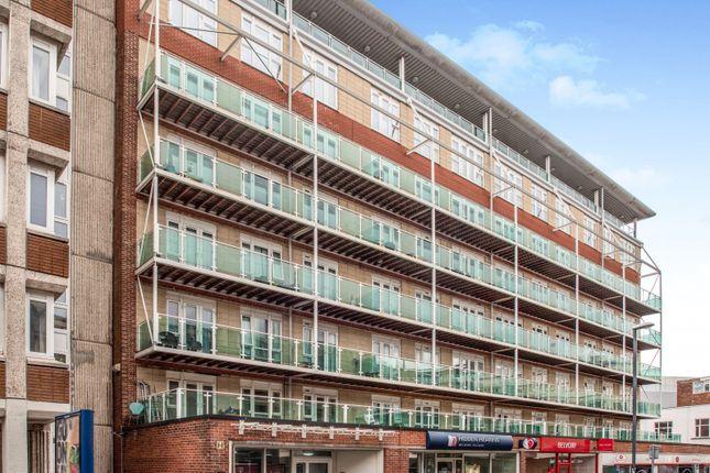 Babington Court, Gower Street, Derby DE1