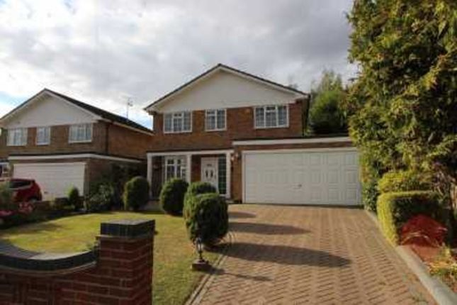 Thumbnail Detached house for sale in Alexandra Road, Rayleigh