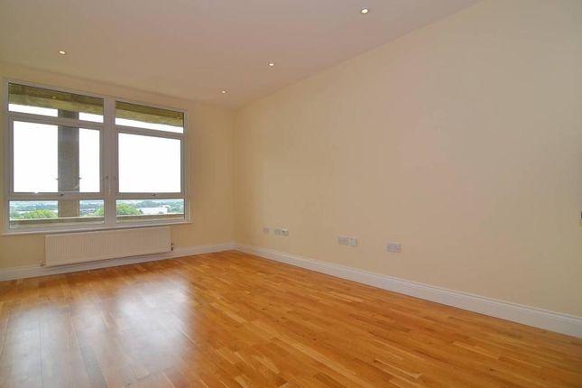 Living Room of Park Street, Ashford TN24