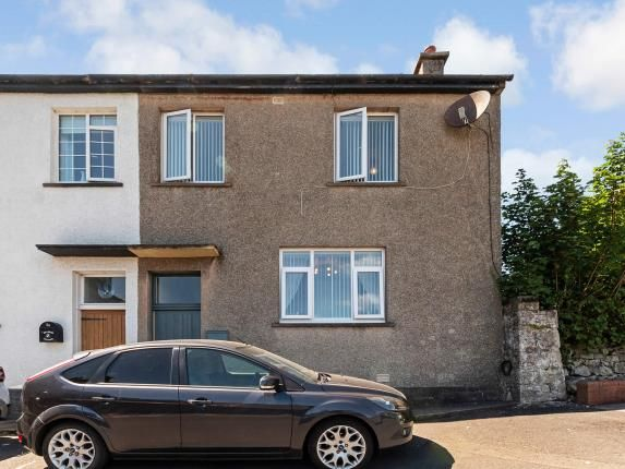 3 bed semi-detached house for sale in Howard Street, Millport, Isle Of Cumbrae, . KA28