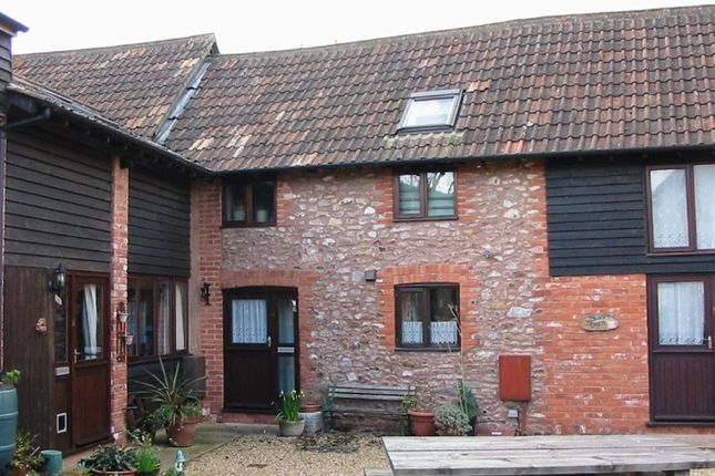 Thumbnail Property to rent in Ashill, Cullompton