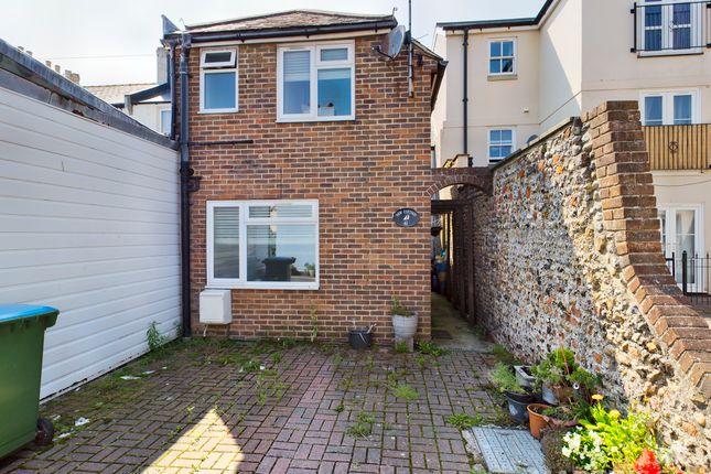 1 bed cottage to rent in Sadler Street, Bognor Regis PO21