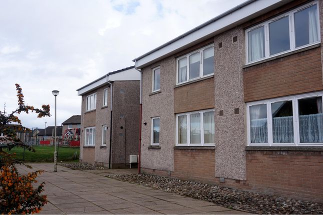 Thumbnail Flat to rent in Esk Road, Inverness
