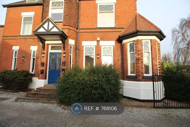 Thumbnail Flat to rent in Tower Park Mews, Kingston Upon Hull