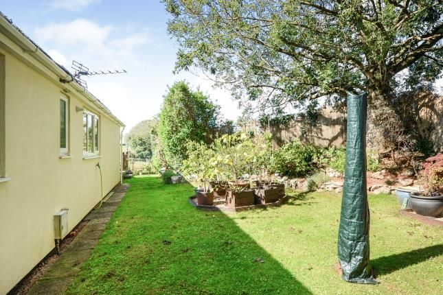 Side Garden of Totnes Road, Paignton, Devon TQ4