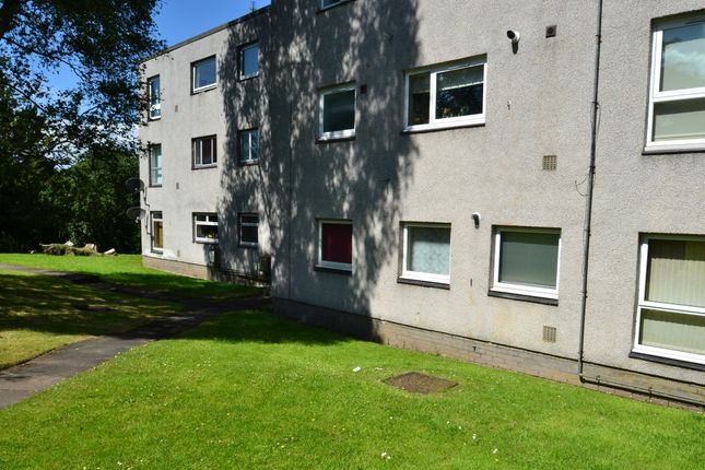 Thumbnail Flat to rent in Easter Livilands, Braehead, Stirling