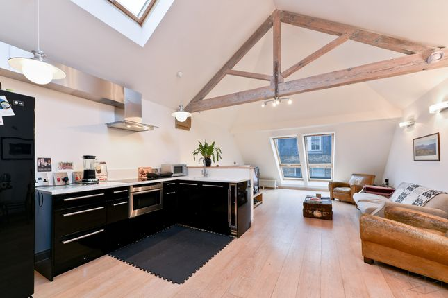 1 bed flat to rent in Rivington Street, London