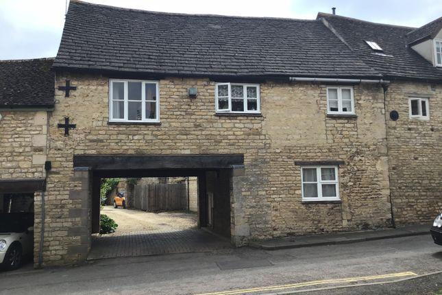 Thumbnail Duplex to rent in Church Lane, Stamford