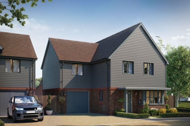 "Thumbnail Property for sale in ""The Fernhurst"" at Horsham Road, Handcross, Haywards Heath"
