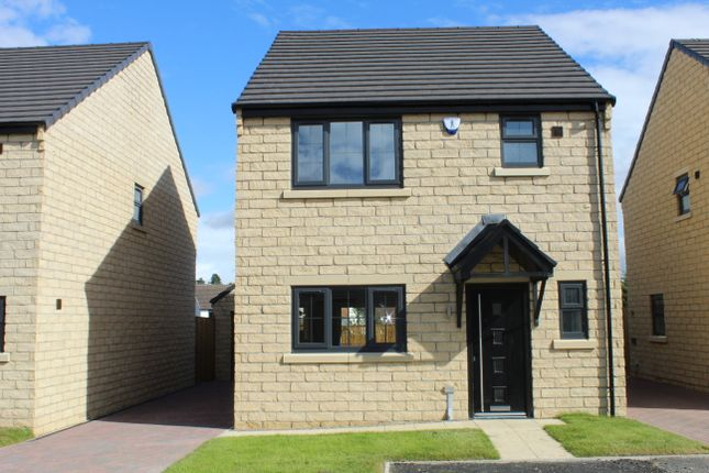Thumbnail Detached house to rent in Juniper Grove, Teesway