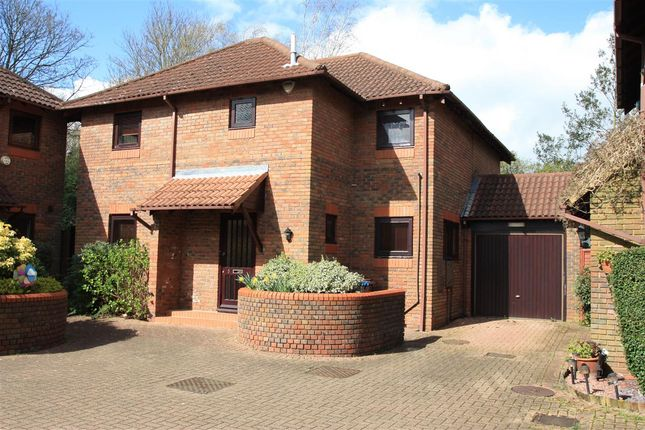 Thumbnail Detached house for sale in All Saints Mews, Harrow Weald, Harrow