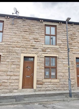 Thumbnail Terraced house for sale in Nelson Street, Accrington
