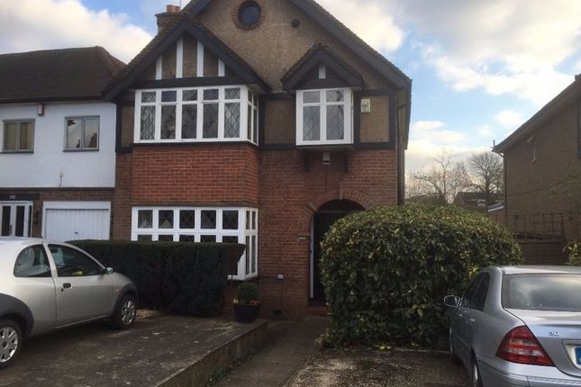 Thumbnail Flat for sale in Whitchurch Lane, Edgware, Edgware