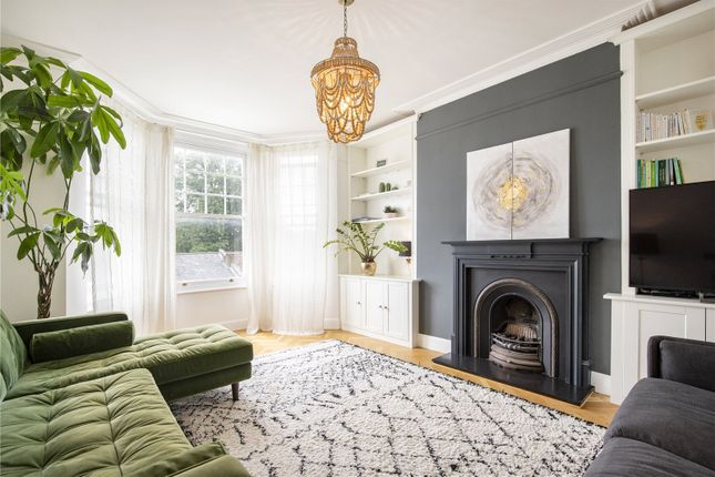 Thumbnail Flat for sale in Onslow Avenue Mansions, Onslow Avenue, Richmond, Surrey