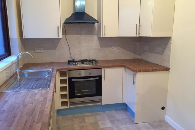 Thumbnail End terrace house to rent in Crythan Road, Neath