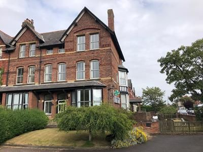 Thumbnail Commercial property for sale in 24-26, St Annes Road East, St Annes On Sea, Lancashire
