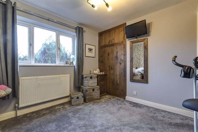 Master Bedroom of Castle Drive, South Cave, East Yorkshire HU15