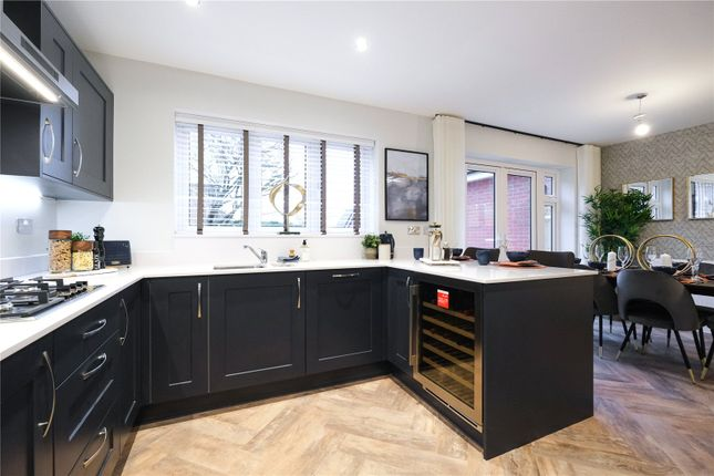 4 bed detached house for sale in Fairfields, Dorking Way, Calcot, Reading RG31