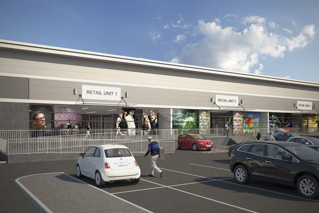 Thumbnail Retail premises to let in Norton Retail Park, Norton, Malton, North Yorkshire