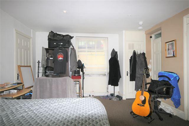 Studio Room of Marine Parade, Brighton BN2