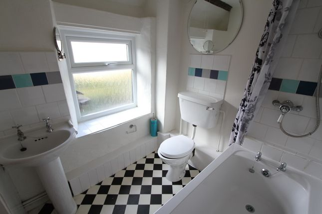 Bathroom of Manor Road, Great Bourton OX17