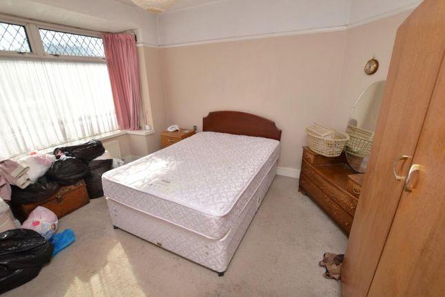Bedroom 1 of Elburton Road, Plymouth, Devon PL9