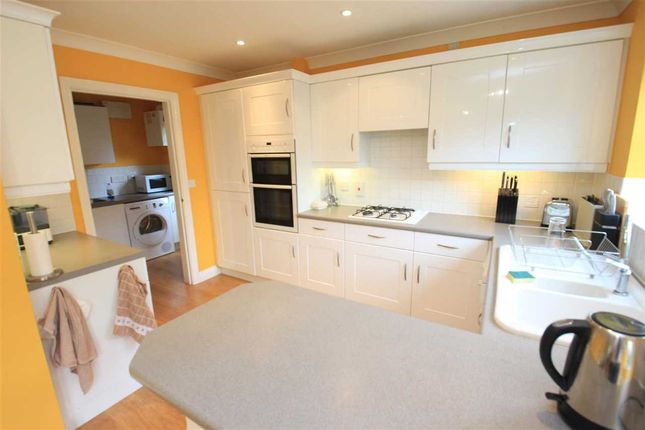 Kitchen Breakfast / Dining Room