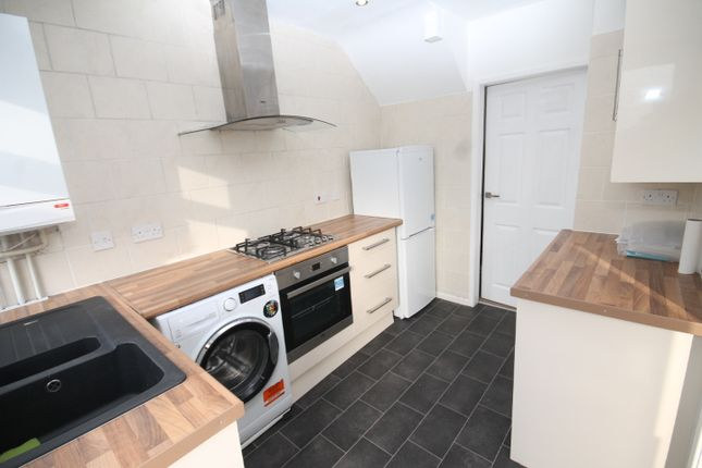 Thumbnail Semi-detached house to rent in Narbonne Avenue, Eccles, Manchester