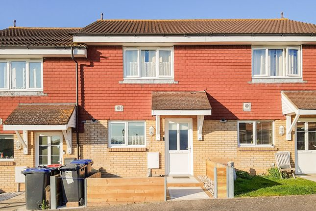 2 bed terraced house for sale in Cordingham Close, Whitstable, Kent CT5