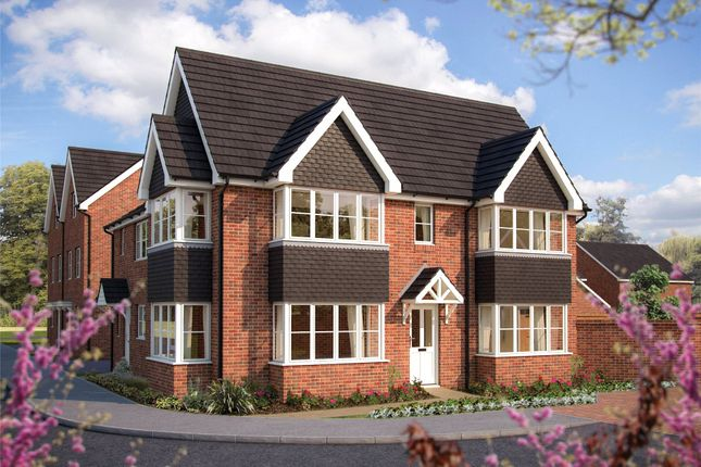 3 bed semi-detached house for sale in Hatchwood Mill, Winnersh, Berkshire
