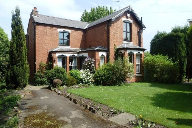 Thumbnail Detached house for sale in School Lane, Exhall, Coventry