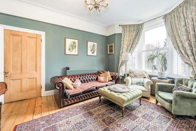 Thumbnail Semi-detached house to rent in Kemble Road, London