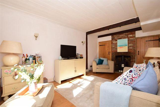 Lounge of High Banks, Loose, Maidstone, Kent ME15