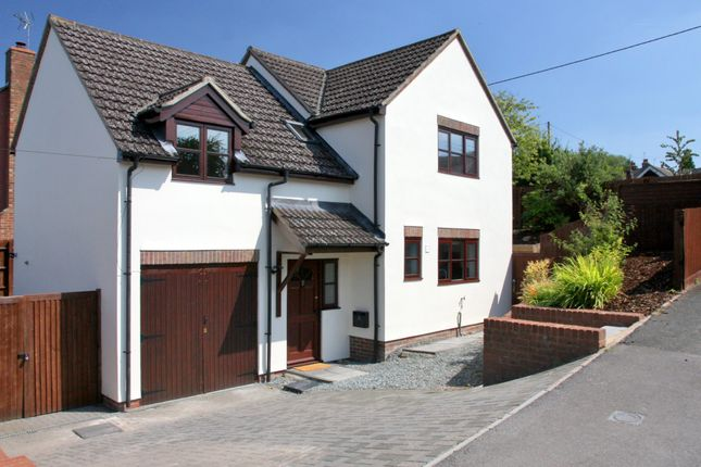 Thumbnail Detached house to rent in Fairway, Princes Risborough