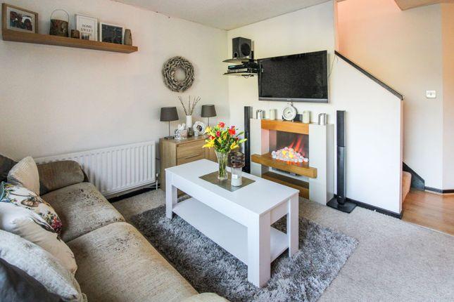 Living Room of Alexander Close, Abingdon OX14