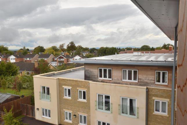 New Retirement Homes Cheltenham Uk
