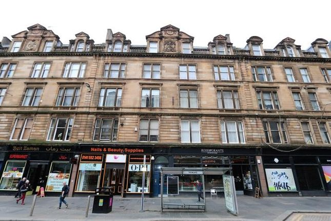 2 bedroom flat to rent in Trongate, Glasgow