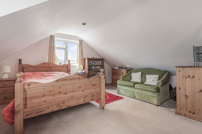 Bedroom of Northchapel, Petworth GU28