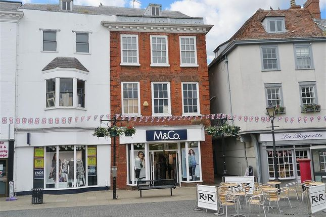 Thumbnail Flat to rent in Market Place, Abingdon-On-Thames