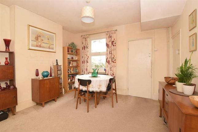 Thumbnail End terrace house for sale in Surrey Street, Worthing, West Sussex