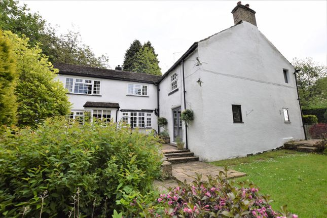 Detached house for sale in Hayfield Road, Birch Vale, High Peak