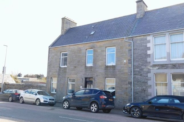 Thumbnail Semi-detached house for sale in 30 Sinclair Street, Thurso, Caithness